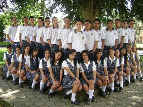 Bachilleres 2008