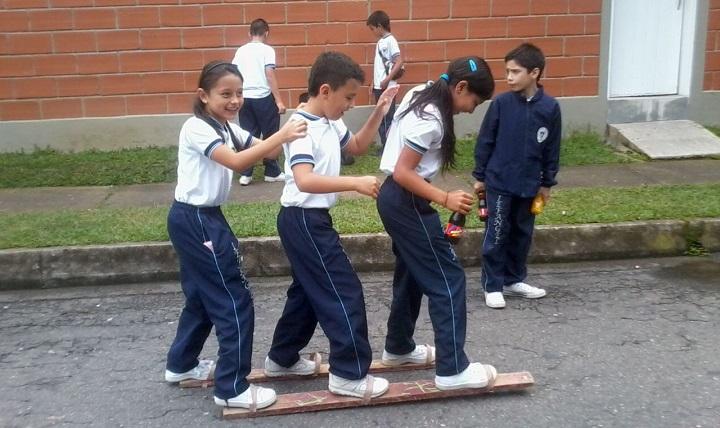 La participación de nuestros estudiantes federiquianos