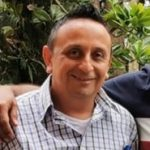 Julio Cesar Hidalgo Álvarez - Rector