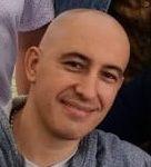 Sergio Restrepo León
